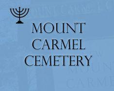 Mount Carmel Internment Search