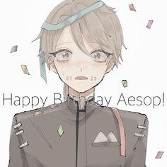 Happy Birthday Photos, Cool Anime Guys, Human Drawing, Crazy Friends, Identity Art, Aesop, Low Key, Manga, Cool Drawings