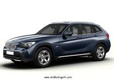 BMW_Compact_Luxury_SUV_Car_Blue graphite_color_2012-2013