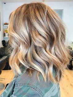 Length straigh teen hairstyles medium