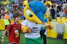 Coupe du monde de football de 2014 — Wikipédia