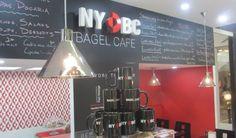 NYBC Bagel Café abre terceiro espaço em Lisboa