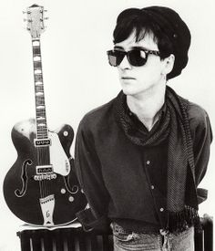 Johnny Marr - The Smiths