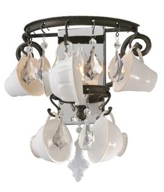 Buy the Troy Lighting Vintage Bronze Direct. Shop for the Troy Lighting Vintage Bronze Barista 1 Light Wall Sconce with Crystal Glass and save. Bronze Wall Sconce, Bronze Chandelier, Modern Wall Sconces, Troy Lighting, Barn Lighting, Wall Sconce Lighting, Wall Light Fixtures, One Light, Barista