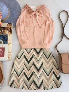 Compre Saias - Moda Feminina na loja Estação Store com o menor preço e ande sempre na moda.