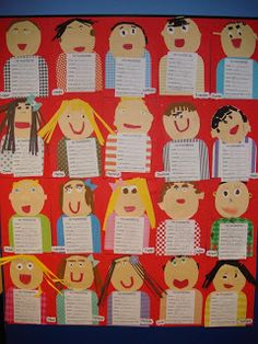 This All About Me beginning of the year activity can be adapted to any grade. Love it!
