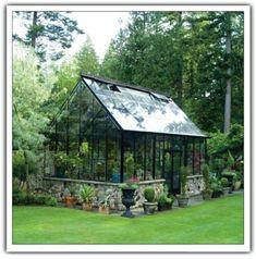 Invernaderos | Decorar tu casa es facilisimo.com