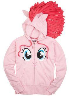 my little pony sweater...good one Delia's...