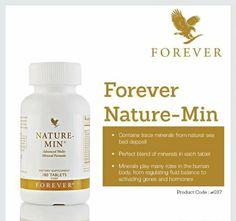 Forever Nature - Min