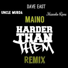"""Maino calls on Uncle Murda, Dave East and Manolo Rose for the official remix to his buzzing single """"Harder Than Them"""". Listen to the music on page 2."""