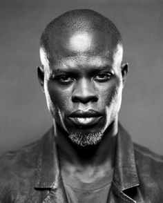 Happy #MistaManMonday  #DjimonHounsou #GrayGoatee #BeautifulIsBlack #GrayHairMagic #BlackMenGrayHair #GrayHairDontCare  #BrothaYourGrayHairIsBeautiful Via Pinterest #readventures #reathegal #readagal