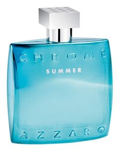 Chrome Summer by Loris Azzaro.