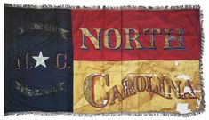 Battle Flags | NC Links