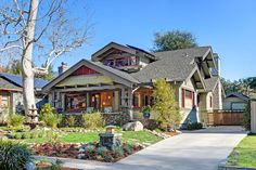 Buy This House: Craftsman Bungalow