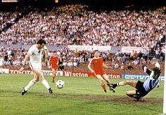 1982  White  Aston Villa  Champions