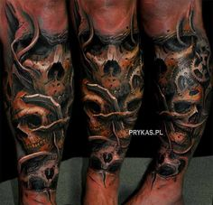 biomechanical-skull-tattoo-prykas