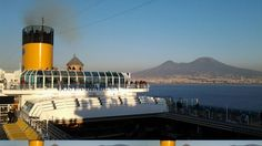 Video nave Costa Diadema per scoprire i suoi interni ed esterni. Realizzato da www.liveboat.it il portale dedicato alle crociere