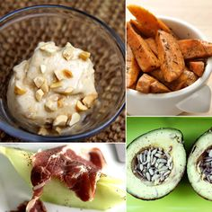 If you're having a snack attack, try swapping out your go-to with one of these tasty paleo snacks #EATRUGGED