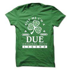 DUE - Kiss Me IM Team - #mens shirt #shirt prints. LIMITED TIME => https://www.sunfrog.com/Valentines/-DUE--Kiss-Me-IM-Team.html?id=60505