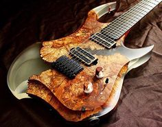 いいね!137件、コメント2件 ― X-Guitarsさん(@xguitars)のInstagramアカウント: 「 Info @sw_guitars #swguitars #xguitars #guitarporn #guitars #guitarra #guitarist #riffs…」
