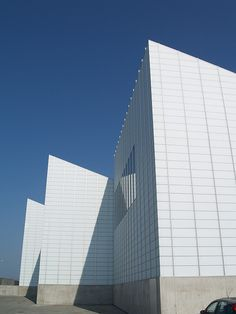 Turner Contemporary Margate, Kent - An amazing structure. Love to go there on a very regular basis.