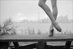 New York City based photographer Dane Shitagi is most know for creating and photographing the popular Ballerina Project. Ballerina Project, Ballet Feet, Dance Ballet, Toronto Island, Ballet Beautiful, Modern Dance, Contemporary Dance, Lets Dance, Yoga