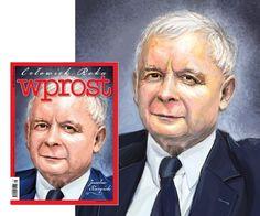 Portret – Jarosław Kaczyński