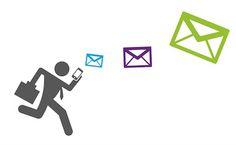 Emails : un stress lié au comportement plus qu'au nombre - http://www.relaxationdynamique.fr/emails-stress-comportement/