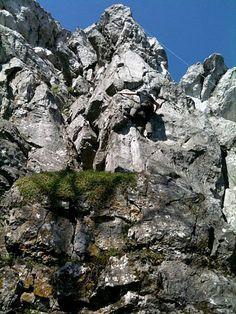 me @ Havrania skala (Slovakia)