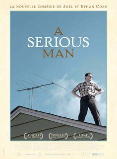 a serious man / 2009 / u.s.a.