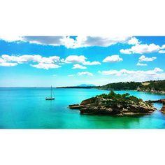 #Photo by @akk0r  #ametllademar #ametllamar #terresdelebre #tarragona #catalunya #catalogne #cataluña #catalonia #pesca #fishing #pêche #platja #playa #plage #beach #estiu #verano #été #summer #sun #vacances #vacaciones #holiday #traveling #viajes #travel #visit #eatheword #vamosdeviaje #voyage #escapadas #experiences #traveller #food #gastronomia #gastronomy #happyholidays #mediterrani #mediterraneo #mediterranean #visiting #vacation #trip #tourism #tourist #reservadelabiosfera