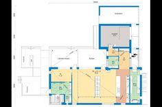 26 Lammi-Kivitalo Villa Ilo | Asuntomessut