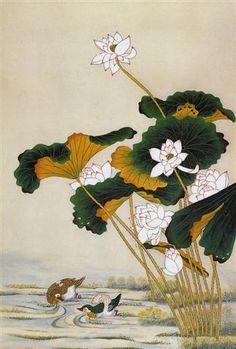 Jackie-Kim-Korean-Folk-Art-Min-Hwa-10.jpg (324×480)