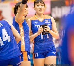 Ishikawa, Volleyball, Insight, Athlete, Sportswear, Shit Happens, Hs Sports, Volleyball Sayings