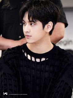 -Precious Maknae- my favorite photos of Jung Chanwoo © credit to the owners [do not edit] [started