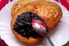ЧЕРПАК С МЕРАК: Пържени филии с кисело мляко, яйце и брашно