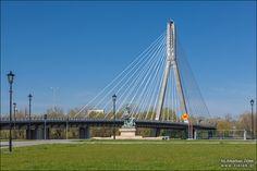 Most Świętokrzyski i Syrenka