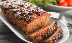 This is the perfect quick and easy meatloaf recipe. Make a hearty, delicious meatloaf with just a few easy steps and basic ingredients. Easy Meatloaf Recipe With Bread Crumbs, Quick Easy Meatloaf Recipe, Beef Meatloaf Recipes, Classic Meatloaf Recipe, How To Cook Meatloaf, Meat Loaf Recipe Easy, Cheesy Meatloaf, Healthy Meatloaf, Turkey Meatloaf