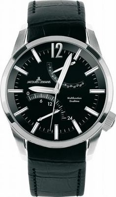 Shopping for Jacques Lemans Watches As Seen In The Expendables 2 - InfoBarrel