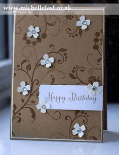 flowering-flourishes birthday card