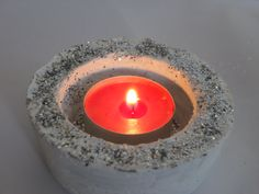 Candle holder by Fgasior on Etsy