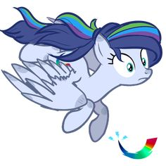 Mlp Hairstyles, Rainbow Dash And Soarin, Mlp Base, Old School Tattoo Designs, Cute Ponies, My Little Pony Pictures, Mlp My Little Pony, Club Outfits, Kids Bedroom