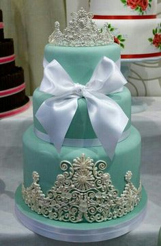 My Cinderella cake! :D
