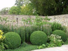 Dan Pearson garden just beautiful