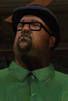 iso savuine / g-funk b'eat Big Smoke Memes, Meme Faces, Funny Faces, Reaction Pictures, Best Funny Pictures, Tv Static, Gta San Andreas, Smooth Jazz, Grand Theft Auto