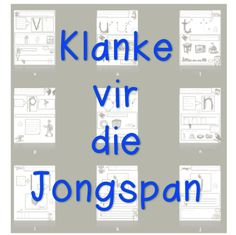 Screen Shot at School Resources, Teaching Resources, Afrikaans Language, Future Jobs, Letter Activities, School Readiness, Preschool Learning, School Organization, Music Lessons