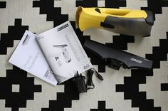 Review // Karcher Window Vac WV2