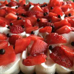 La versione del mio adolescente della torta senza forno perfetta per l'estate!