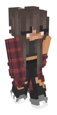 Check out our list of the best Aesthetic Minecraft skins. Capas Minecraft, Minecraft Statues, Minecraft Plans, Minecraft Tutorial, Cool Minecraft Houses, Minecraft Designs, Lego Minecraft, Minecraft Stuff, Minecraft Buildings