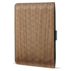 Fundas sostenibles para iPad by Grovemade #WoodLovers #design #cases #grovemade